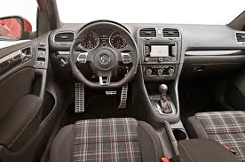 2006 Gti Interior 2013 Volkswagen Gti Interior Photo 57093346 Automotive Com