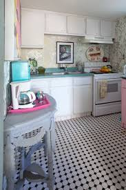 wallpaper ideas for kitchen 17 inspire wallpaper in the kitchen home design and interior