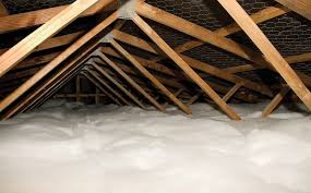 Ceiling Insulation Types by Mammoth Ceiling Insulation