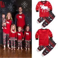 discount family pajamas 2017 family pajamas on sale