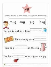ideas collection word families worksheets 3rd grade about cover