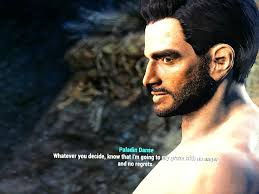 t haircuts from fallout for men sorry tin puppy you don t die today paladin danse video game
