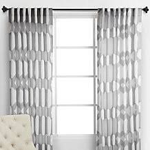 Grey And White Curtain Panels Drapery Panels Curtains U0026 Window Panels Z Gallerie