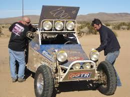 baja 1000 buggy 2 1600 mega monkey motorsports