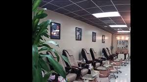 luxury nails and spa mcdonough georgia 30253 youtube