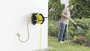best wall mounted hose reel best garden hose the best garden hoses to buy from 12 expert