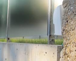 glass and concrete home decor loversiq