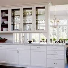 double sided kitchen cabinets 28 kitchen cabinet ideas with glass doors for a sparkling modern