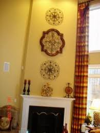 this room was the inspiration for the paint color in our family