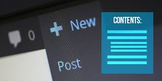 Floating Table How To Add Floating Table Of Contents To Your Wordpress Posts