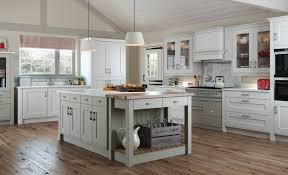 country style kitchen cabinets pictures light grey kitchen cabinets in a country style kitchen