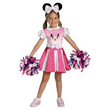 minnie mouse costume mickey mouse clubhouse toddler minnie mouse costume target