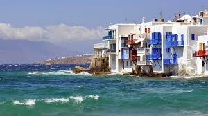 luxury hotels in south beaches mykonos