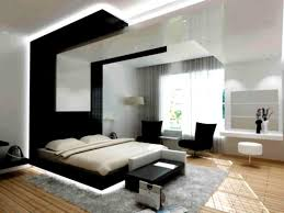 home design modern bedroom design with pop ceiling also wooden