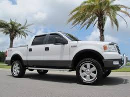 ford f150 crew cab for sale used sell used ford f150 crew cab 4x4 lariat fx4 leveling kit
