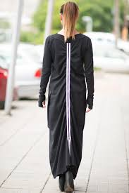 black and white plus size long cotton dress maxi dress with big