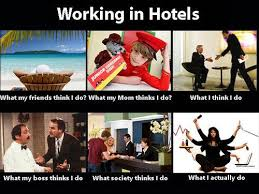 Meme Hotel - 12 memes that nail what it s like to work at a hotel