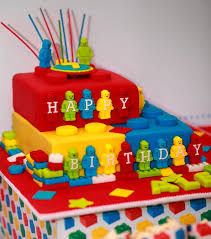 southern blue celebrations lego cake ideas u0026 inspirations