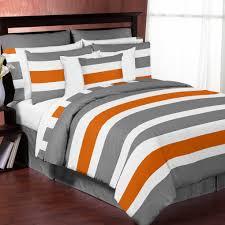 blue and orange bedding bedroom gray and orange bedding comforter set sets king green