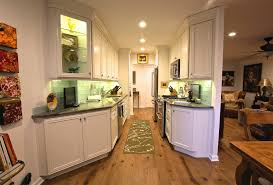 cabinet lighting galley kitchen 10 tips for a galley kitchen performance kitchens manayunk