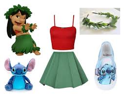 Stitch Halloween Costume 20 Stitch Costume Ideas Lilo Stitch