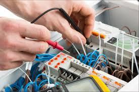 professional service electrical installation basics allyn