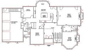 house floor plans house floor plans alluring decor westbrooks ii cottage house plan