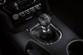 mustang 6 speed 2015 2017 genuine ford mustang carbon fiber 6 speed shift shifter