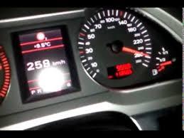 audi q7 3 0 tdi top speed audi a6 3 0 tdi quattro max speed