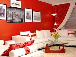 Living Room Color Shades - Paint color choices for living rooms
