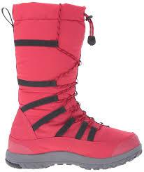 womens dirt bike boots amazon com baffin women u0027s escalate snow boot snow boots