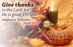 happy thanksgiving for gods congregation