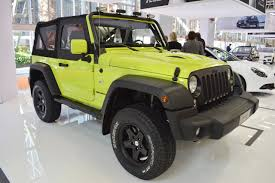 jeep wrangler rubicon offroad 2018 jeep wrangler to have 6 engine options report
