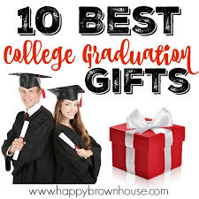 10 best college graduation gifts happy brown house