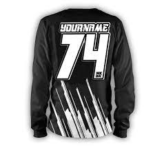 motocross gear online australia custom mx jersey printing