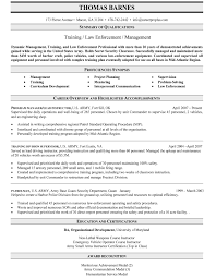 resume writing class military resume example military