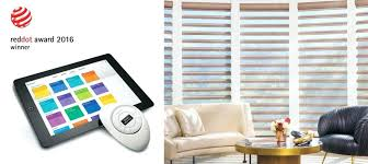 Home Automation Blinds Best 25 Electric Blinds Ideas On Pinterest Large Roller For Power