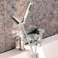 virgo modern bath shower mixer tap buy online at bathroom city