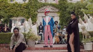 kendrick lamar house and cars watch kendrick lamar as uncle sam in his u0027for free interlude