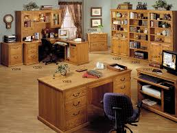Oak Furniture Choose From Over 15 Pieces Furnish Your Entire Office