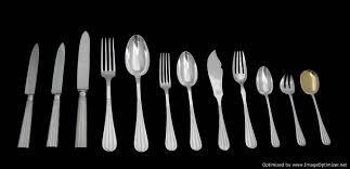 estate sale sterling silver categories