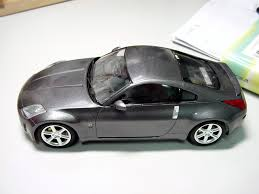 gunmetal on a 350z would it be cool need some paint color