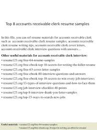 accounts payable resume format account receivables resume accounts receivable accounts payable