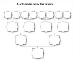 133 best genealogy chart samples images on pinterest family