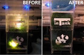 best led refugium light intank submersible refugium light is ingeniously simple gear reef