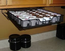 Under Cabinet Storage Ideas Under Cabinet Storage Kitchen The Easiest Under Cabinet Storage