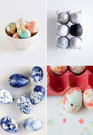 Easter Decorations Ideas 2016 by Hipster Easter 2016 Edition French By Design