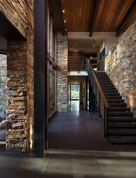 Best  Mountain Modern Ideas Only On Pinterest Rustic Modern - Mountain home interior design