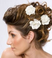 flower decoration for hair how to decorate your hair with flowers 6 essential tips