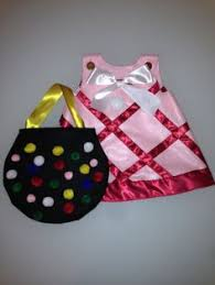 Candy Crush Halloween Costume Handmade